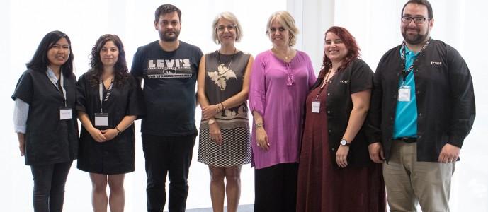 TOUS selecciona a 4 estudiantes de la Escuela Técnica de Joyería del Atlántico