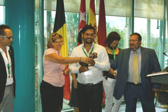 Escuela Joyería Atlantico | Premio Carlos Pereira