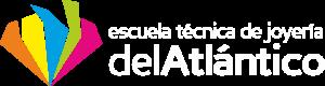 Escuela Joyería Atlantico | Escuela Atlantico Logomarca Contratipo